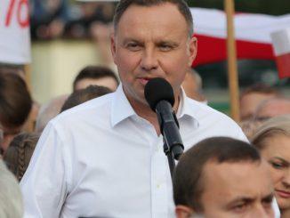 kulisy kampanii Andrzeja Dudy