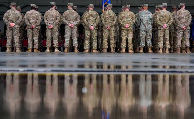 Wycofanie części wojsk USA z Niemiec