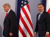 Trump ma świadomość, że Polska istnieje, ale ledwo kojarzy, kim jest Andrzej Duda