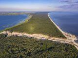 W Polsce powstają trzy nowe wyspy. Szukają dla nich nazwy