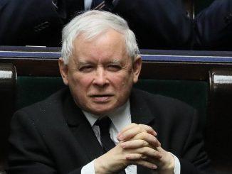 Kaczyński wszystko ukrywał