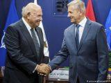 """Węgry kupią w USA broń za miliard dolarów. """"Pokój jest teraz bardzo kruchy"""""""