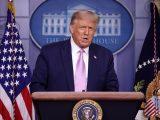Donald Trump się ośmieszył. Wielka wpadka ws. II wojny światowej