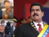 Dwóch byłych żołnierzy specjalnych USA skazanych na 20 lat więzienia za próbę obalenia Nicolása Maduro