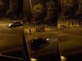 Krośniewice: Grupa Gruzinów uzbrojonych w siekiery i maczety zaatakowała czterech Polaków [ VIDEO]