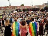 Czy polska policja zachowała się właściwie podczas protestów LGBT? RPO: mnóstwo wątpliwości