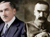 Piłsudski wywalczył niepodległą Polskę, ale to Dmowski wygrał. Dziś rządzą nami dwie trumny