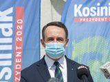 Koronawirus w Sejmie! Chorująteżsenatorzy