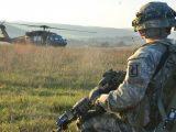 Prawie połowa Niemców zadowolona ze zmniejszenia liczby żołnierzy USA w ich kraju