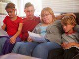 500 plus ograniczone NA JEDNO DZIECKO?! Dramat rodzin wielodzietnych, Polacy decydują