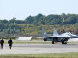Piloci MiG-29: ukrywanie incydentów lotniczych to w wojsku chleb powszedni