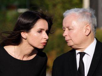 Jarosław Kaczyński się wygadał