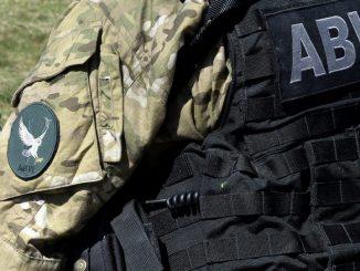 obywateli Tadżykistanu Mieli planować zamachy TERRORYSTYCZNE