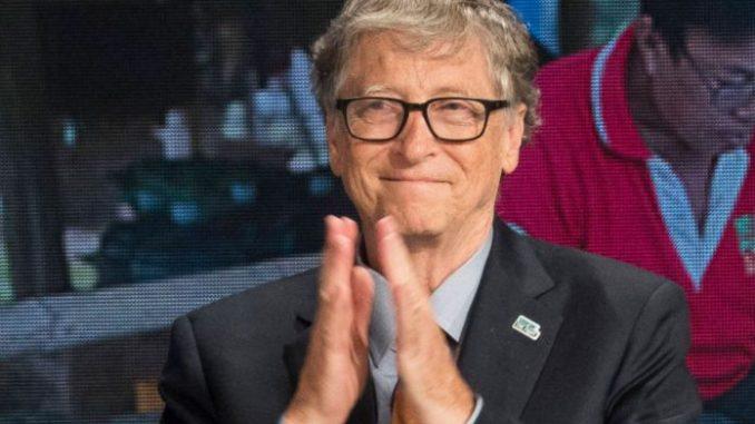 projekt Bill Gatesa zagraża swobodom obywatelskim