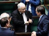 Prawdziwy plan  Kaczyńskiego? Już kiedyś  tak załatwił Ziobrę  [OPINIA]