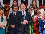 """Andrzej Duda zawetuje  ustawę o ochronie  zwierząt? """"Padło wiele  nieprawdziwych słów"""""""