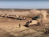Wóz bojowy Lynx KF41 wziął udział w ćwiczeniach NATO