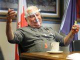 Lech Wałęsa szczerze o  swoim życiu, przemijaniu  i śmierci: boję się, że w  piekle spotkam Lenina!