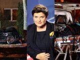 Wypadek kolumny Beaty Szydło. Prokuratura miała zaskakującą opinię