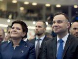 Szydło i Duda zakładają partię?! Kaczyński się wścieknie?! PRZEŁOMOWY MOMENT!