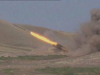 USA dały Azerbejdżanowi zielone światło na wojnę
