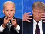 """USA: """"Bitwa o duszę Ameryki"""" – porównanie programów Trumpa i Bidena"""