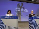 Pięć kategorii grzeszników w raporcie o stanie praworządności w krajach członkowskich UE