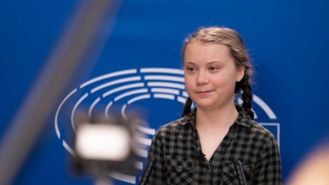 Greta Thunberg OSZALAŁA? Nawołuje do poparcia Bidena!