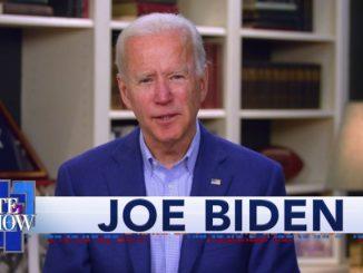 Joe Biden atakuje Polskę