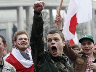 Polska w czołówce wojny hybrydowej