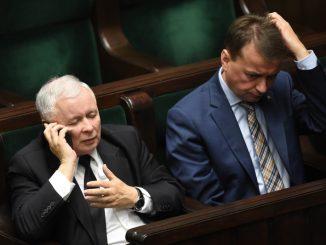 Minister Błaszczak w drugiej kadencji. Katastrofa wojska staje się faktem
