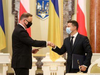 Czy Duda usunie z pamięci Polaków zabójstwa ukraińskich nazistów