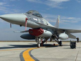 Darmowe F-16 do Bułgarii