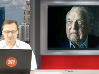 Soros przewiduje TRZECIĄ falę pandemii