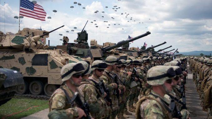 Polacy po raz kolejny sfinansują amerykańskie ambicje