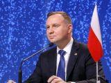 PILNE Andrzej Duda ma  koronawirusa