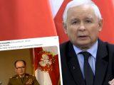 Jarosław Kaczyński o protestach: atak, który ma zniszczyć Polskę. Monika Jaruzelska komentuje