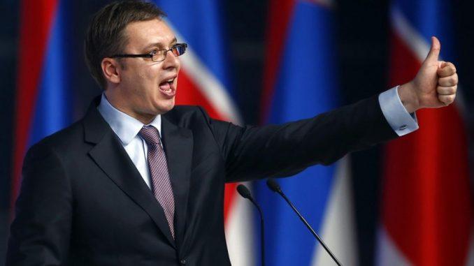 """Serbia """"nigdy nie wejdzie do NATO"""