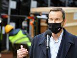 Sondaż: Polacy źle oceniają przygotowania rządu do epidemii