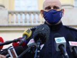 Policja po demonstracji w Warszawie: protesty przebiegły spokojnie, zatrzymano 35 osób