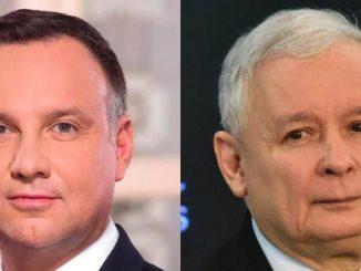 Duda BUNTUJE się przeciwko Kaczyńskiemu