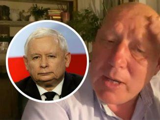 Jasnowidz Jackowski miał wizję: UKŁAD, Kaczyński, działania militarne. Co nam GROZI?