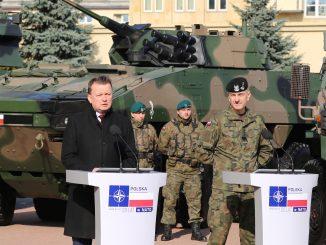 Komu zależy na słabej polskiej armii