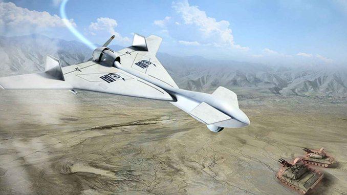 Drony-kamikadze polują już nawet na żołnierzy