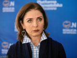 Joanna Mucha o odpowiedzialności prezesa PiS: Kaczyński nie miał prawa tego robić.