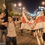Polska interwencja w sprawy wewnętrzne Białorusi