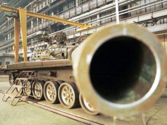 polskiego sektora zbrojeniowego