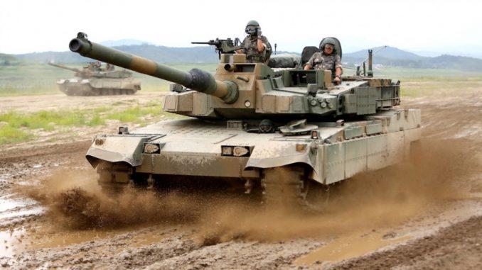 Jaki będzie polski czołg przyszłości