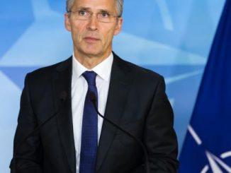 NATO może zapłacić wysoką