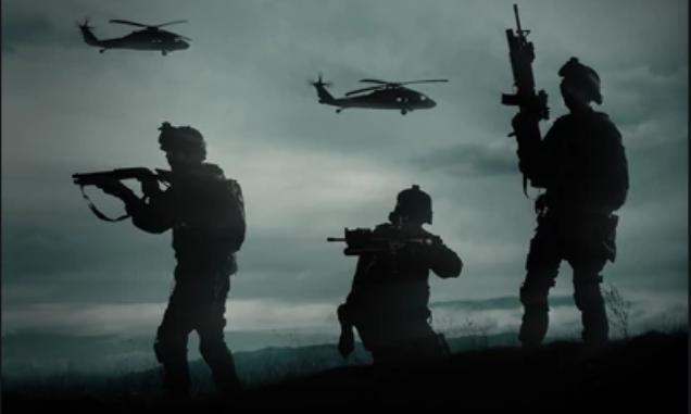 NATO trzeszczy w szwach